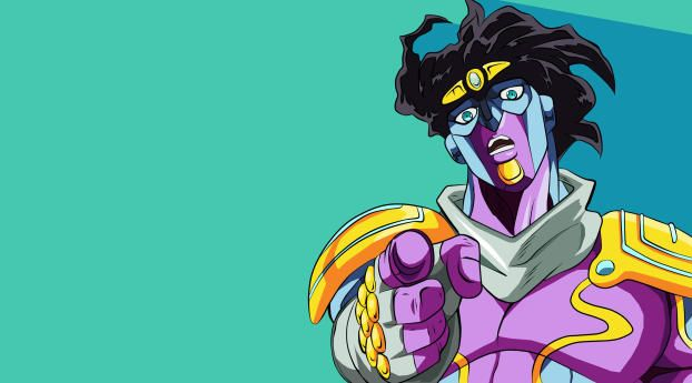 A Few Things You Should Know About JoJo Wallpaper