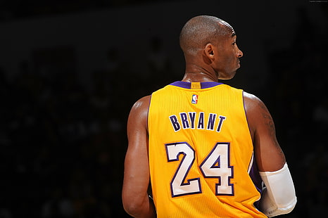 A Kobe Bryant Wallpaper Will Make Your iPhone Look the Way That It Used to