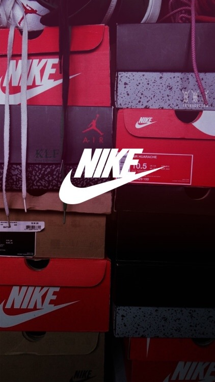 Why Nike Wallpaper Is Great For iPhones