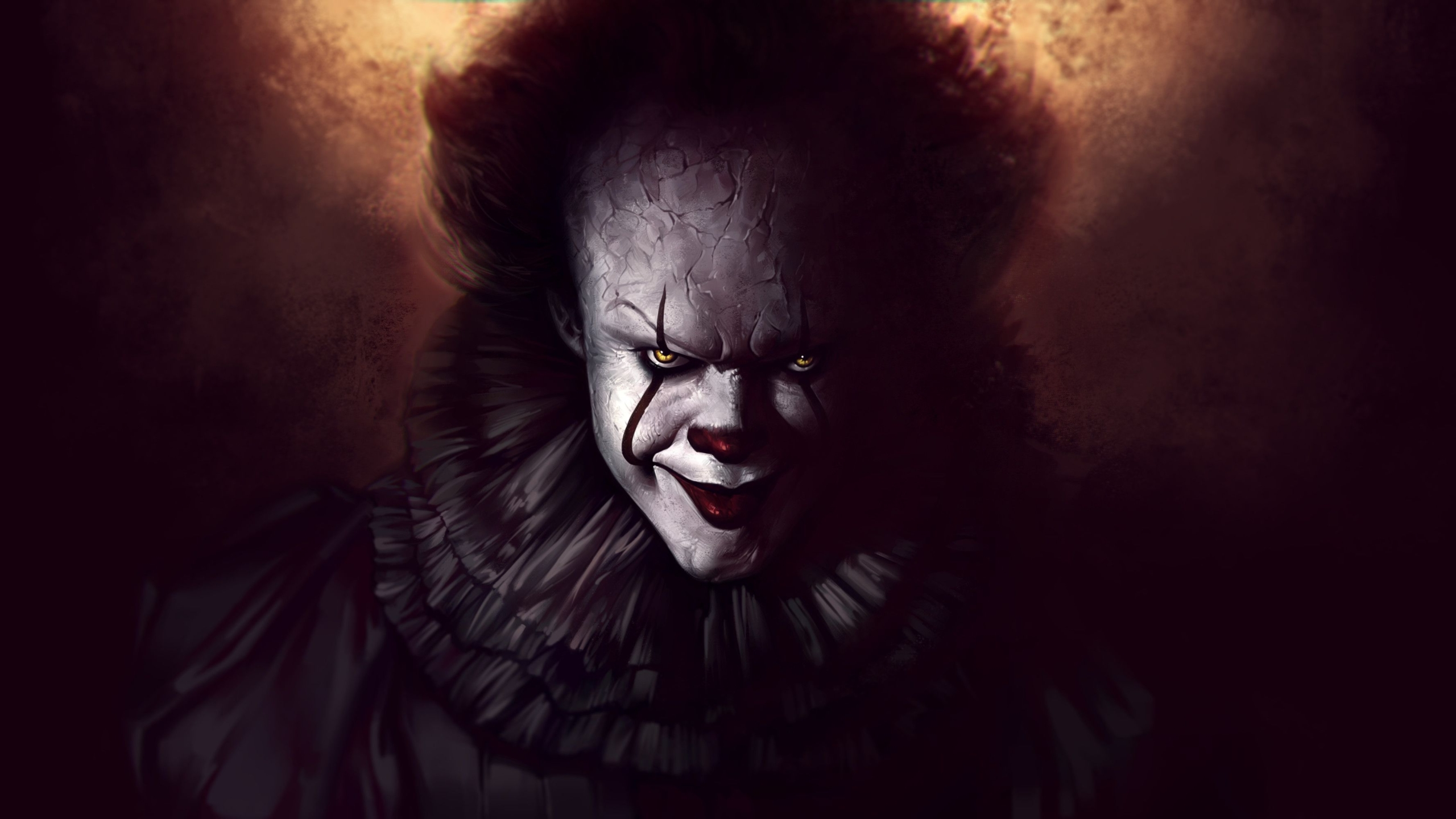 Pennywise the Clown – The Wallpaper You Have Been Looking For