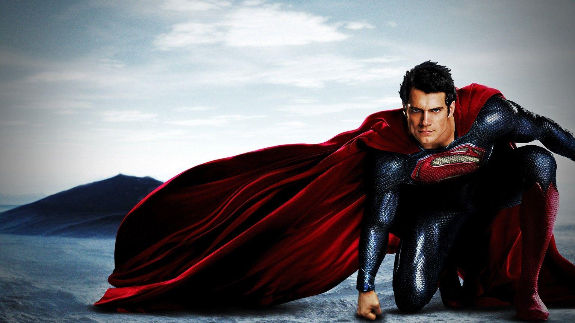 The Beautiful Superman Wallpaper For Your PC