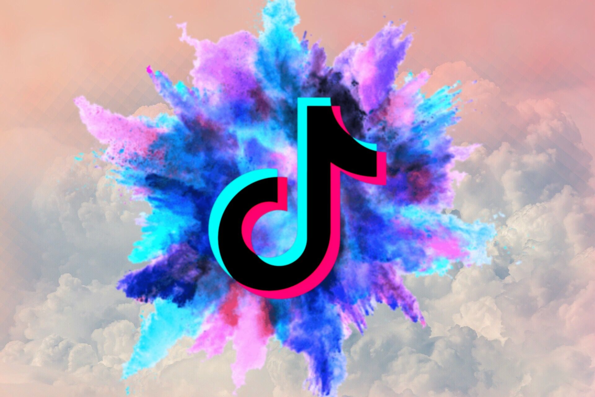 How to Decorate Your Pc wallpaper With TIK Tok Wallpaper ...
