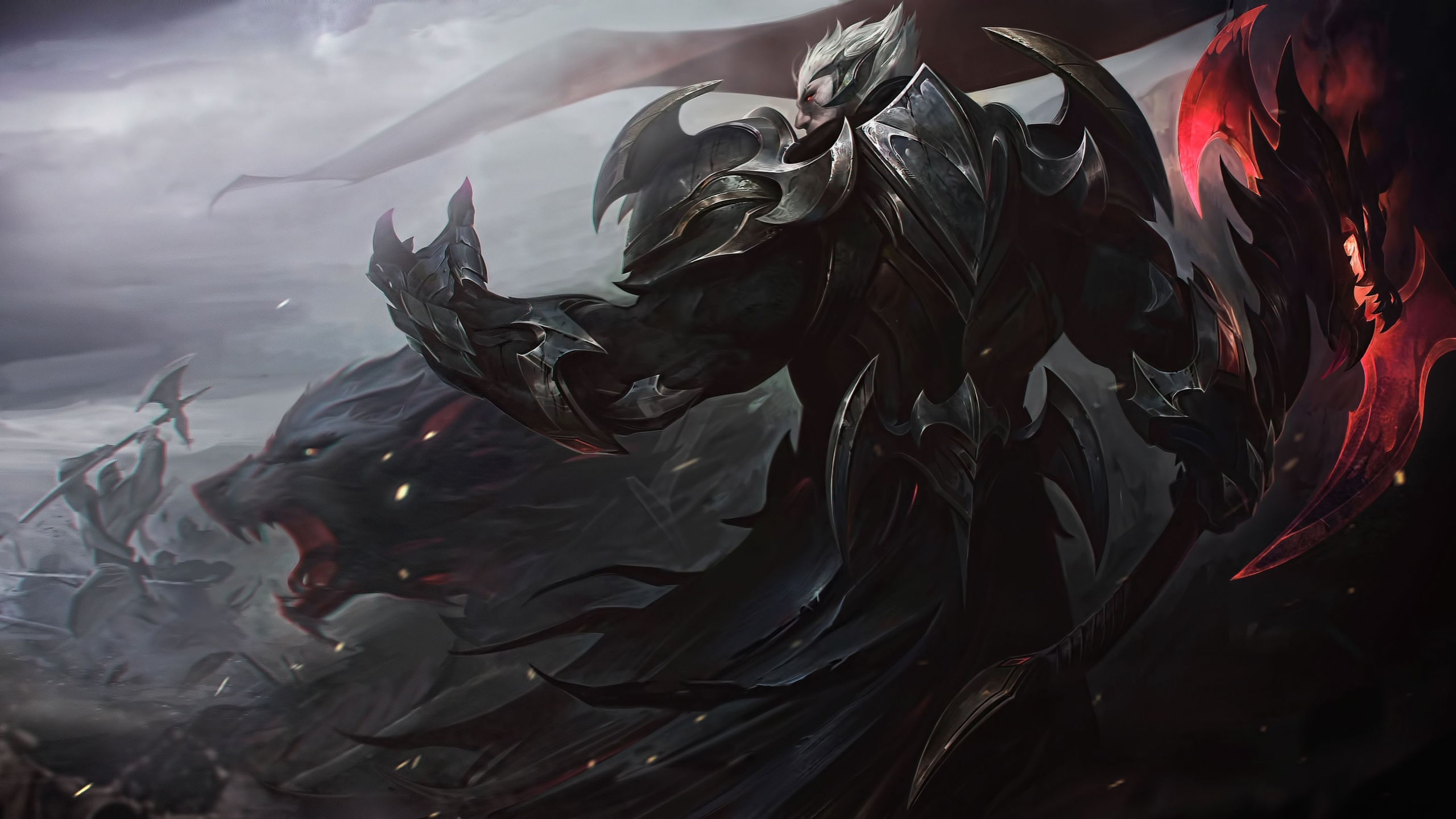 League Of Legends Wallpaper – Choosing The Right One