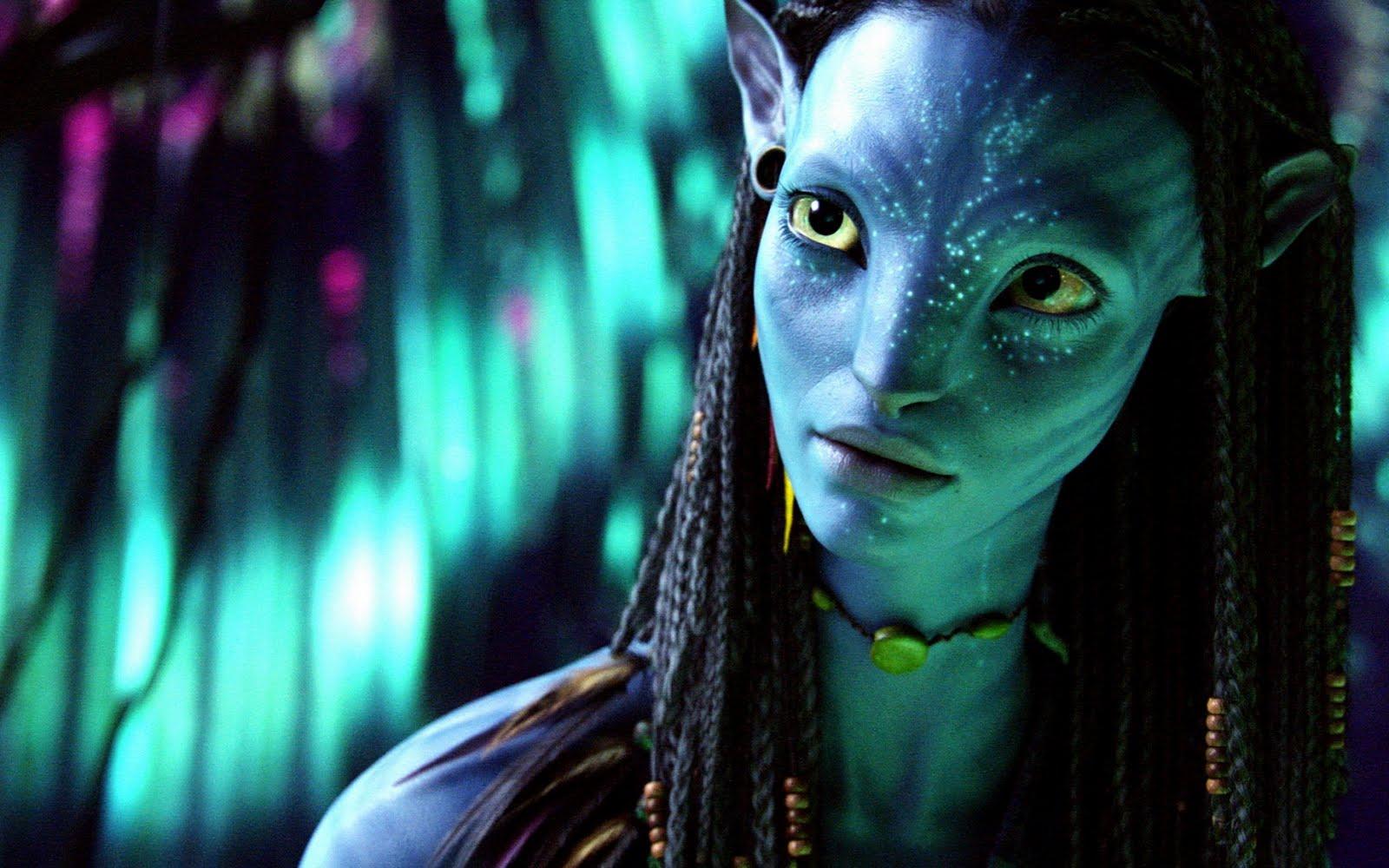 The Advantages of Avatar Wallpaper
