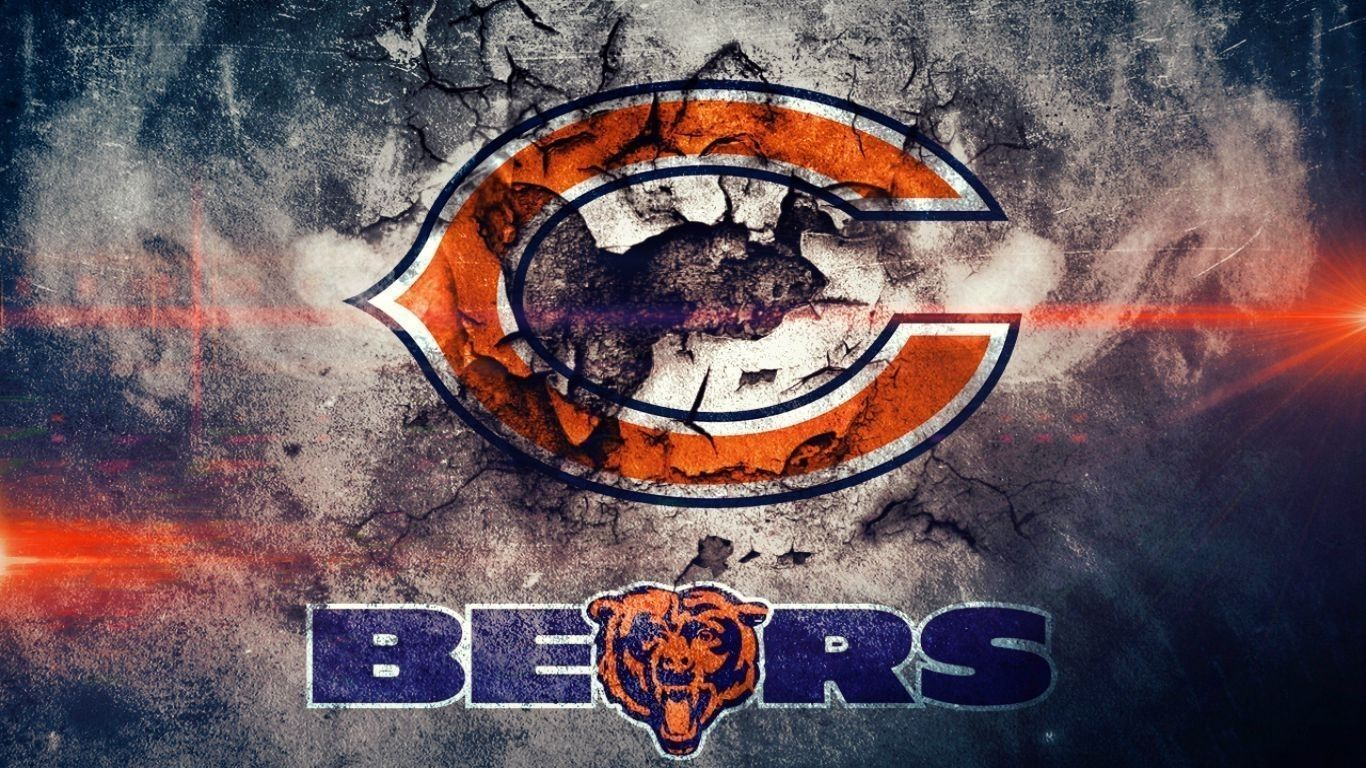 Chicago Bears Wallpaper For Your Personal Computer