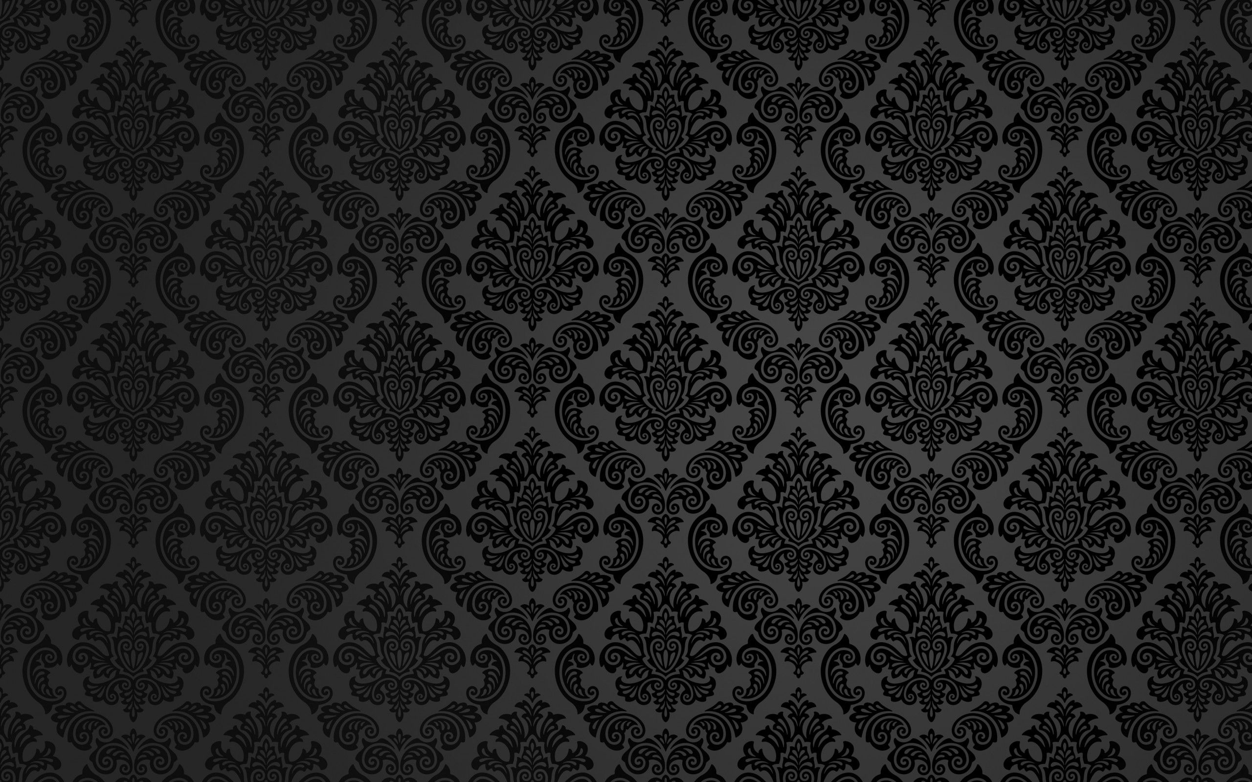 Transform Your Space With Stylish Damask Wallpaper