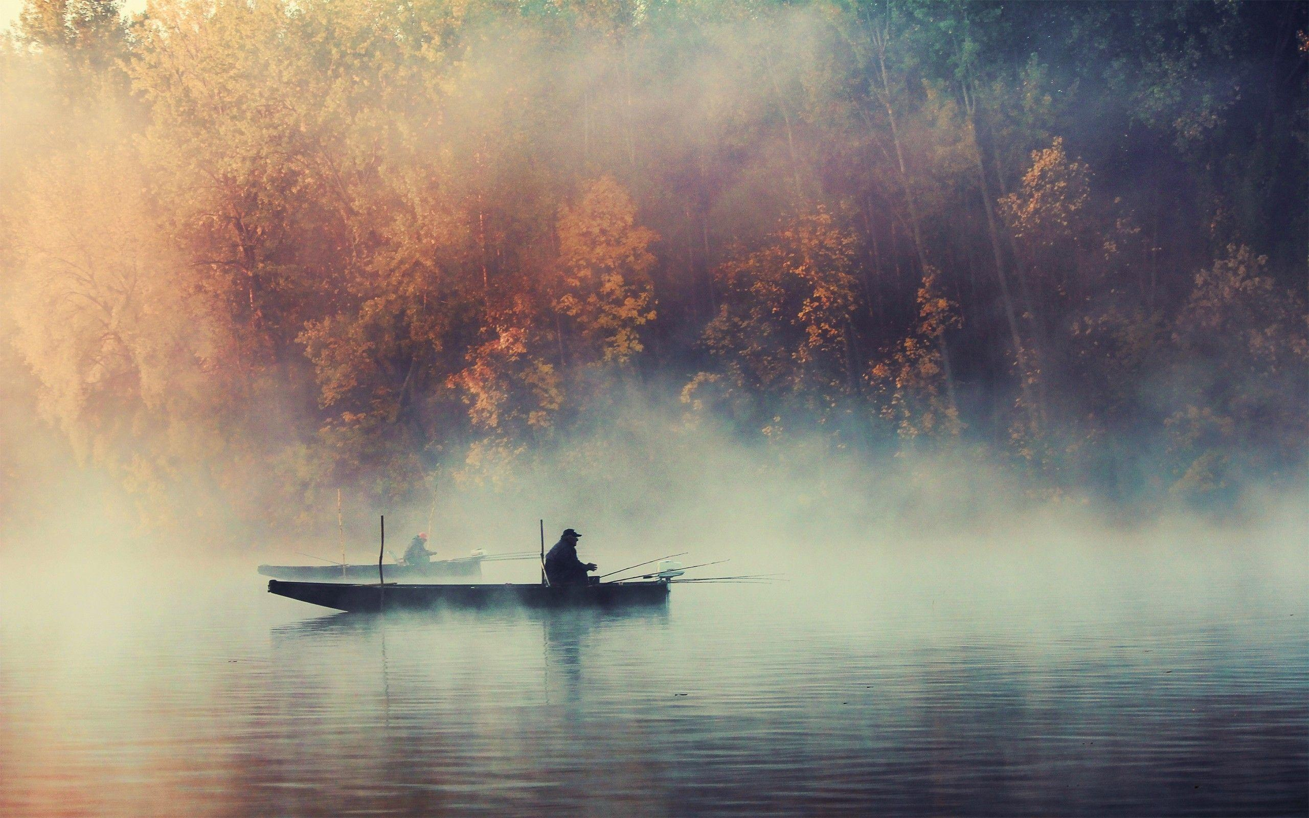 Amazing Fishing Wallpaper For Your Android Device Free