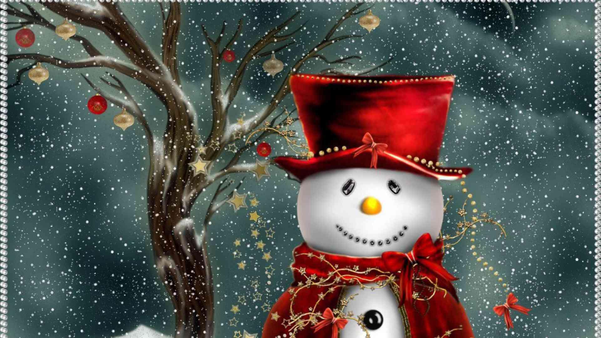 Get Free Christmas Wallpaper Downloads