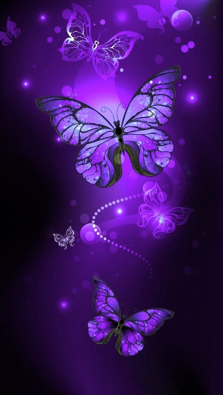 iphone Butterfly Wallpaper – Your Personal iPhone Butterfly