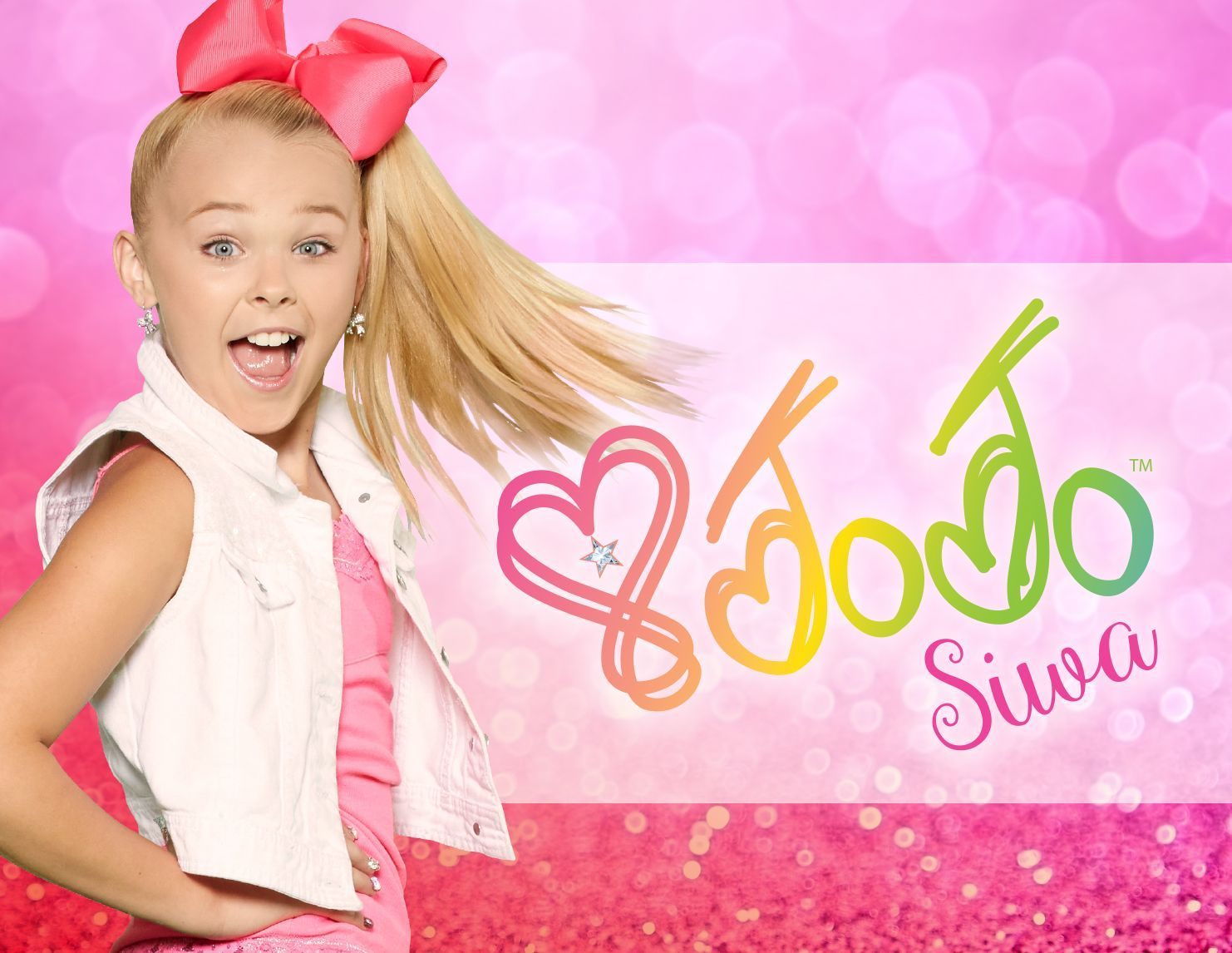 JoJo Siwa Wallpaper – A Great Quality Wallpaper For Your Computer