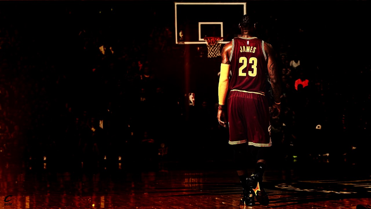 The Lebron Wallpaper You Are Looking For
