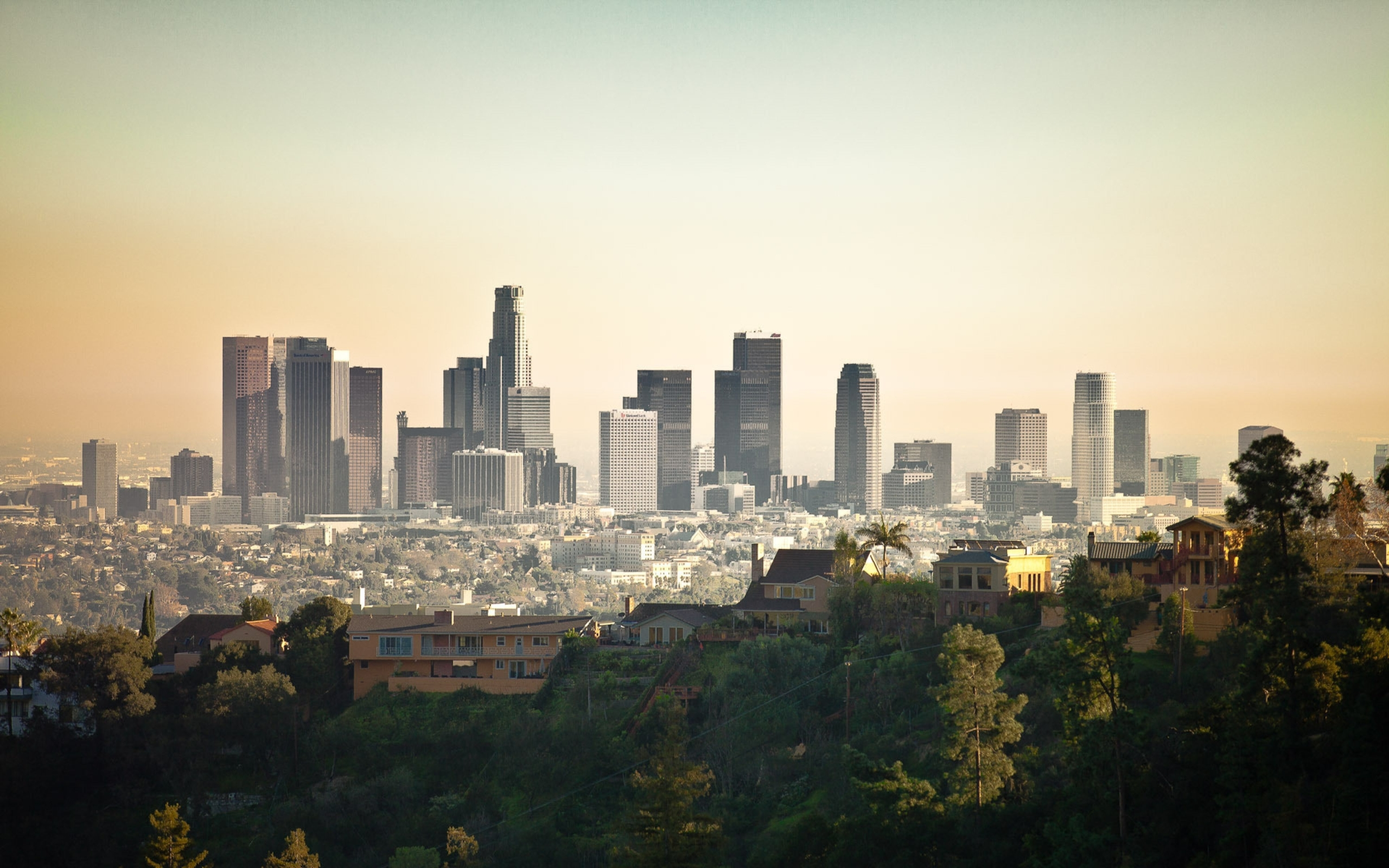 Los Angeles Wallpaper: Get the Best in High Quality and Affordable Prices
