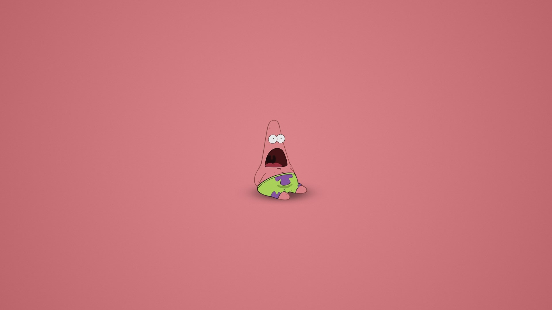 Patrick Wallpaper: Different Types and Styles