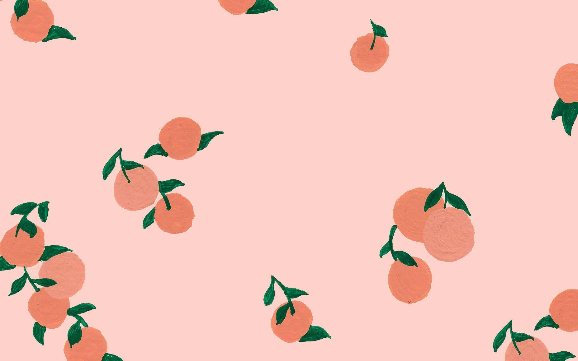 Learn the Basics of Installing a Peach Wallpaper