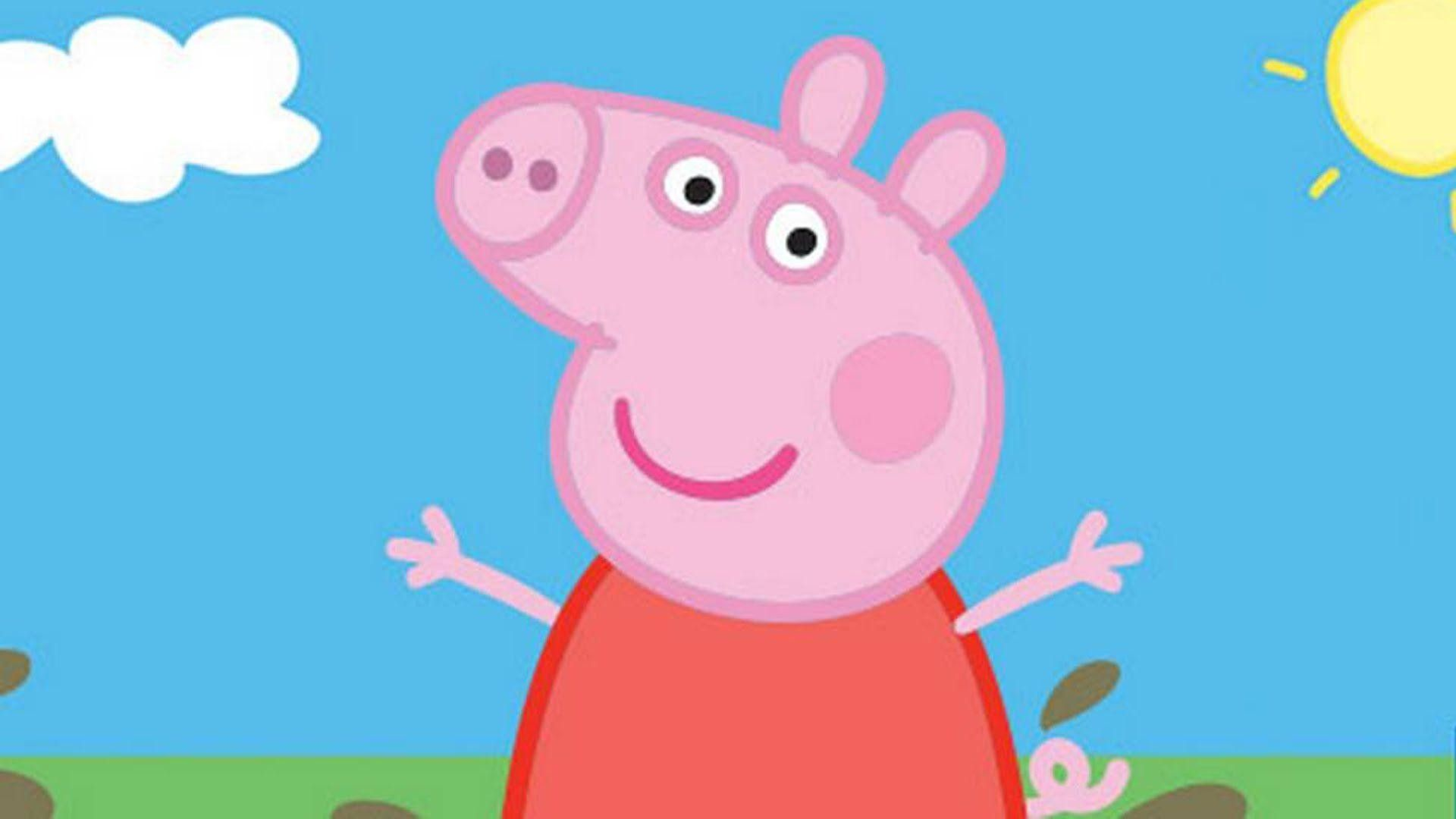 Get the Coolest Computer Wallpaper Designed For Peppa Pig