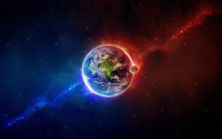 Planet Wallpaper – An Awesome New Feature For Your Newtab