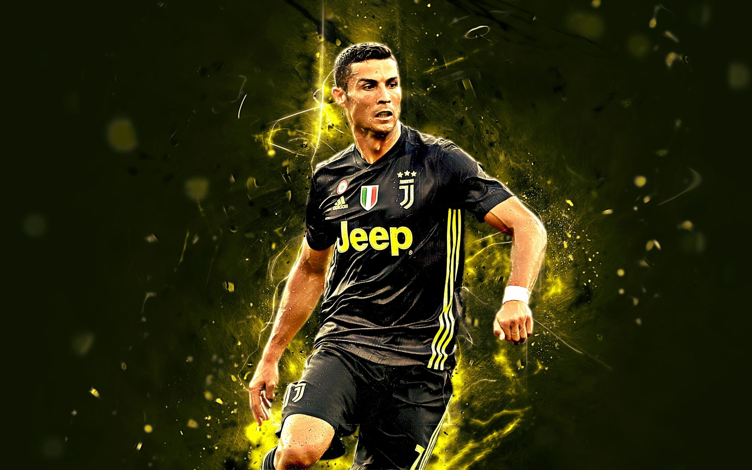 Ronaldo Wallpapers – Get the Right Photo For Your PC