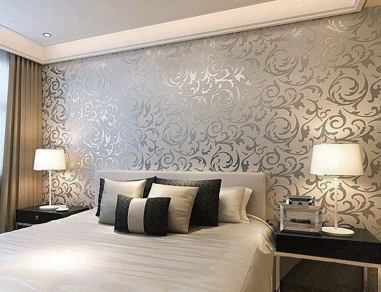 The Latest Designs of Room Wallpaper