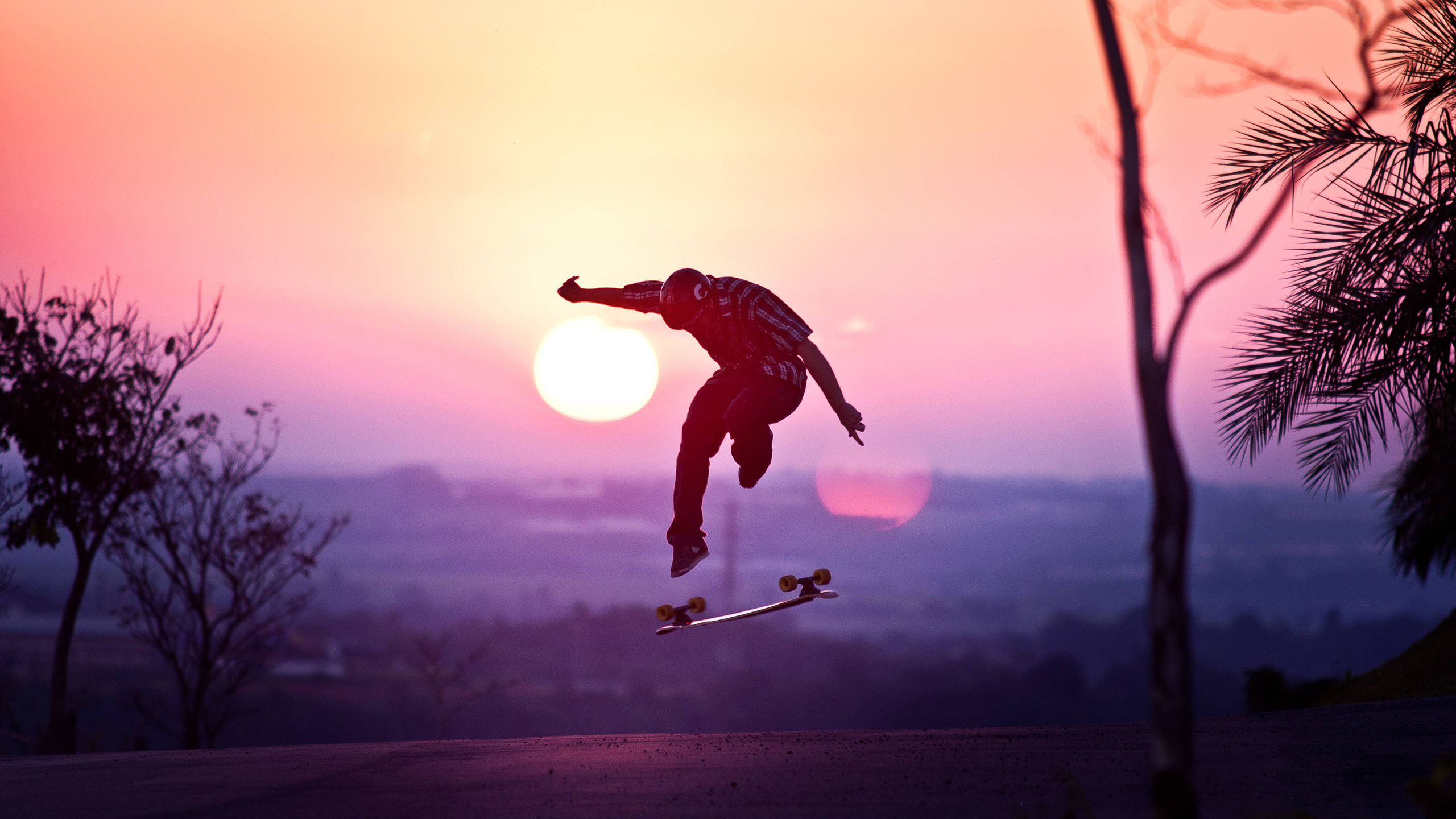 Skateboard Wallpaper Ideas – How to Decorate Your Walls