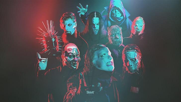 Slipknot Wallpaper – Get a Heavy Metal Theme With Slipknot Wallpaper