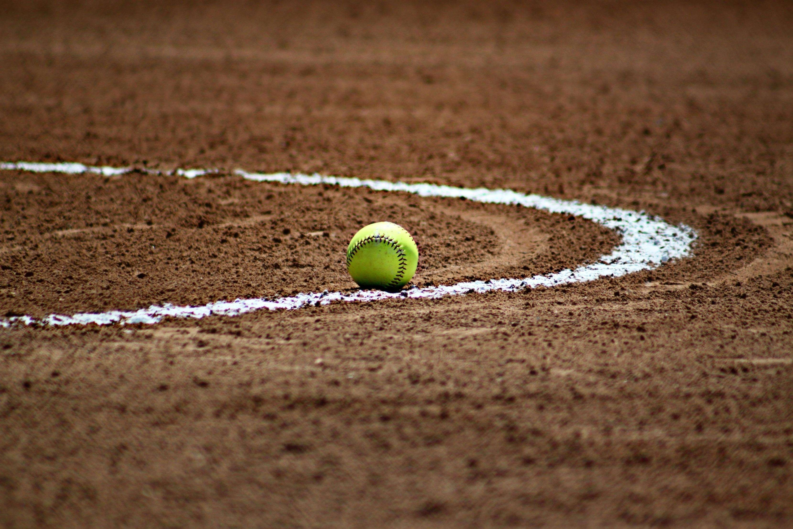 Softball Wallpaper – Bringing the Game Home With You