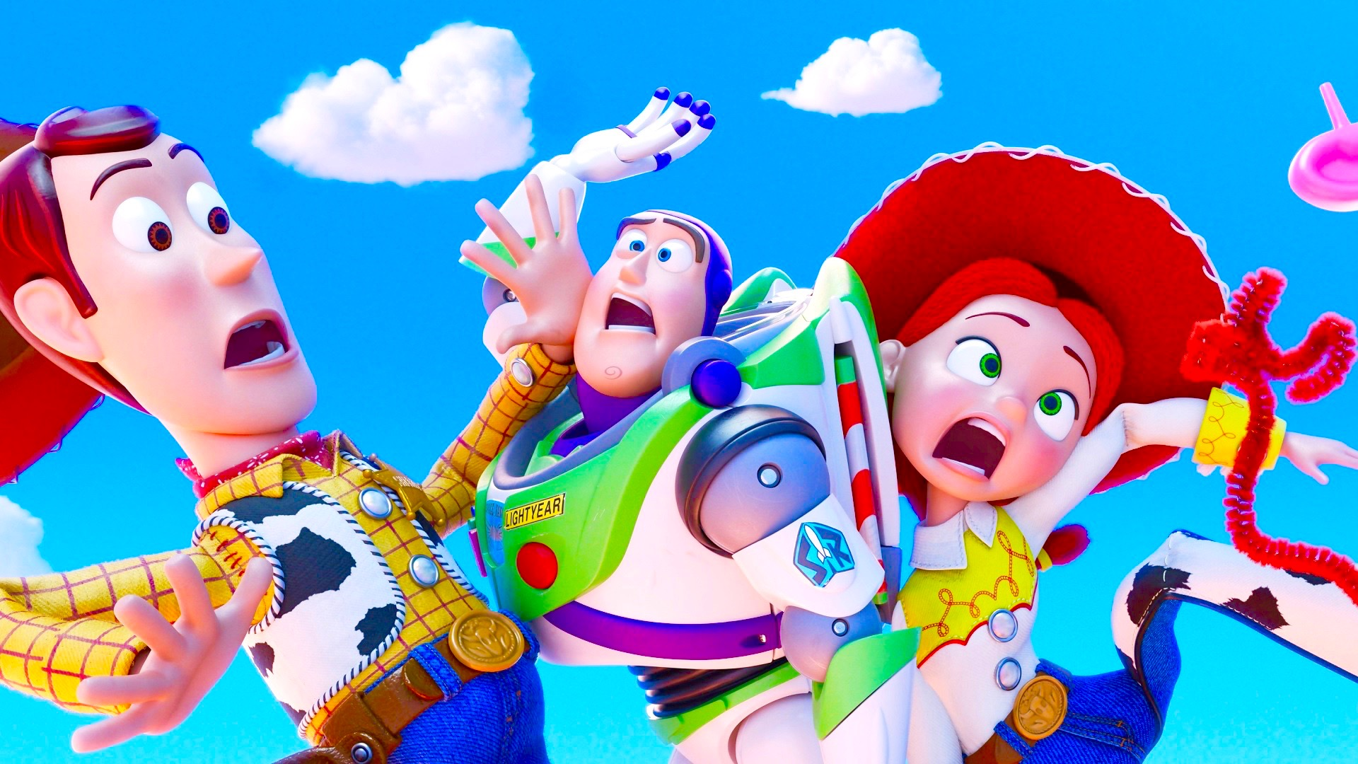 How To Find Good Quality Toy Story Wallpaper Online