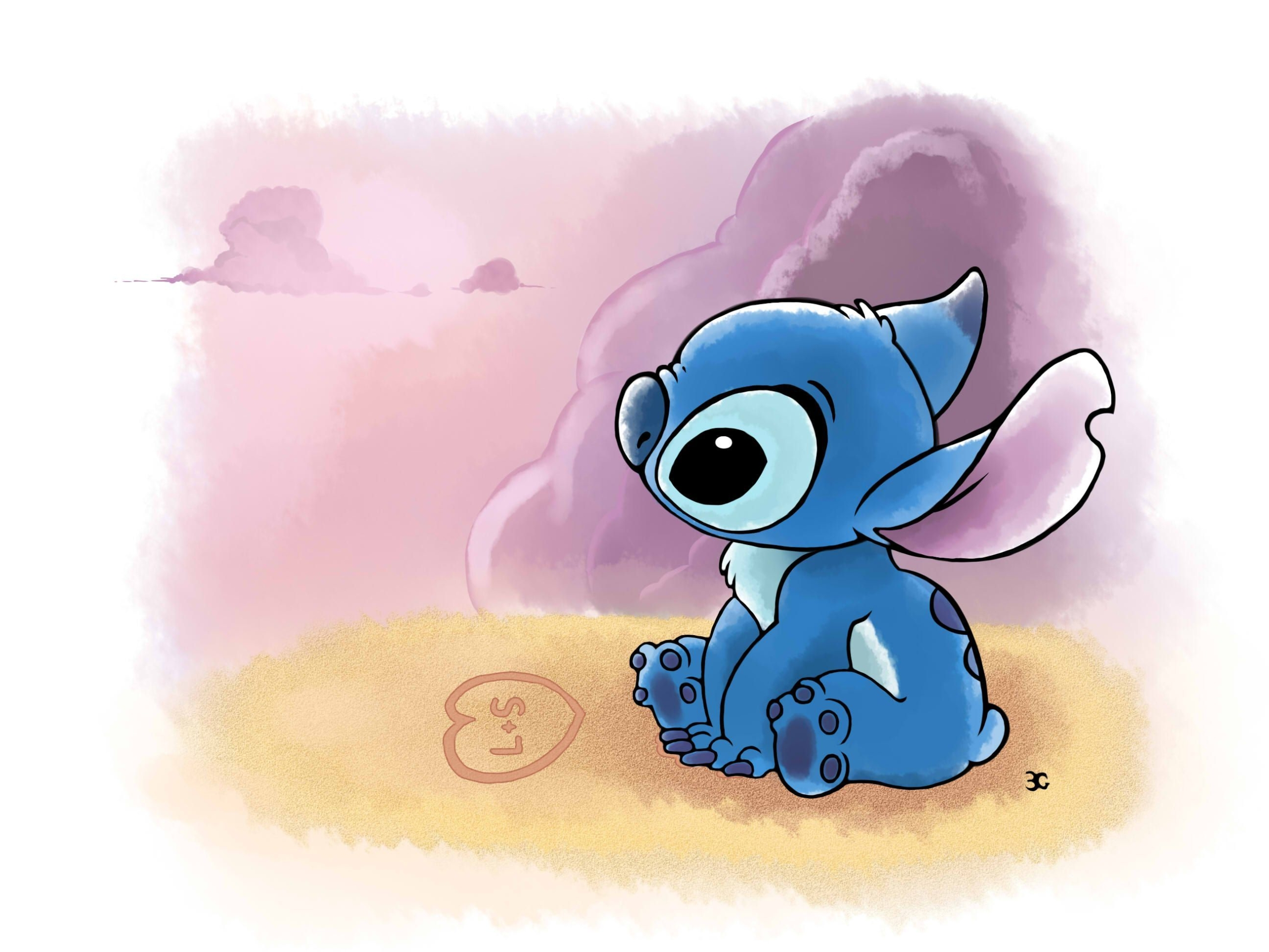 Cute Stitch Wallpapers – How to Find Unique Wallpaper Designs