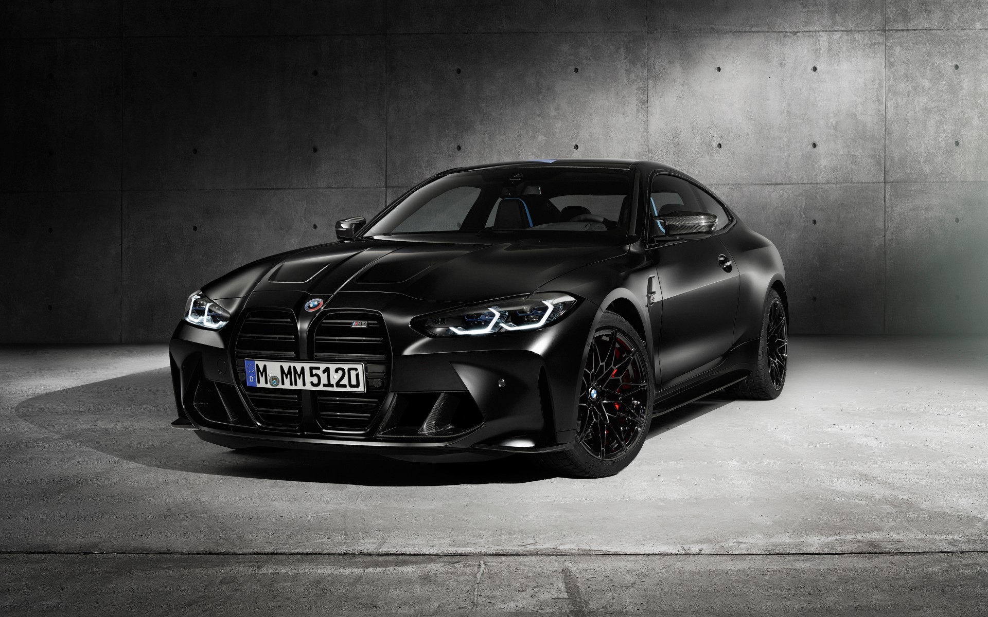 4k Wallpapers For BMW Users