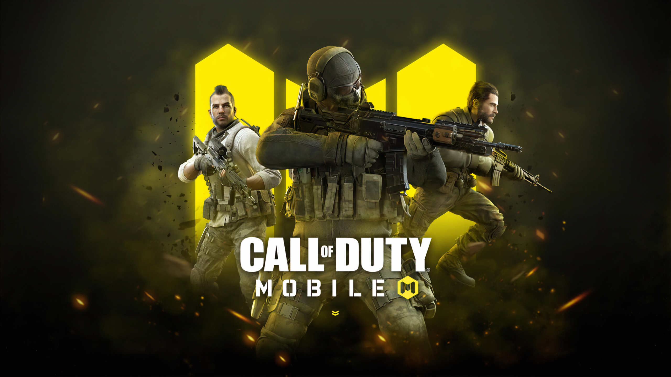 The Importance of Quality Call of Duty Wallpaper