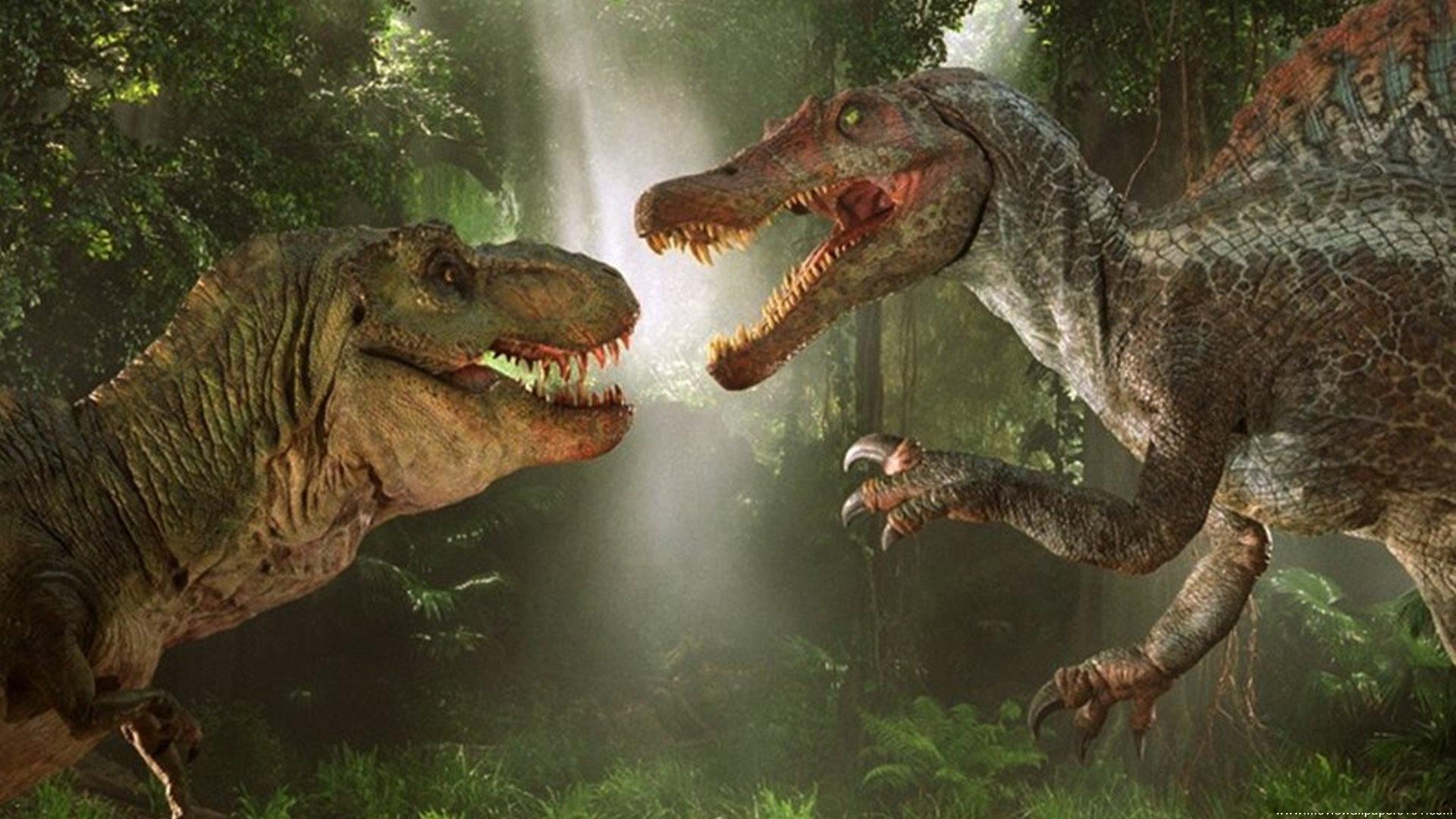 Magnificent Dinosaur Wallpaper Design Ideas