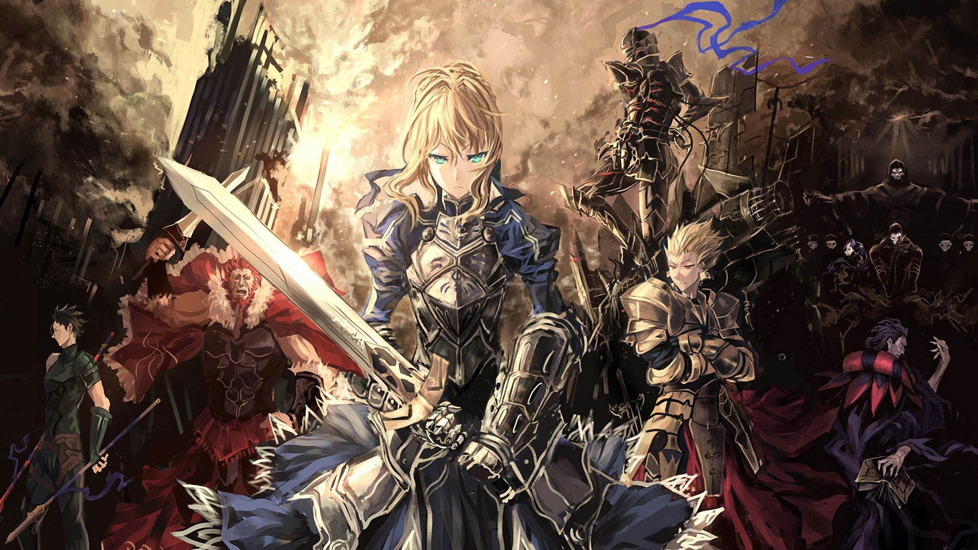 Secrets to Getting the Best Fate Wallpaper For Windows