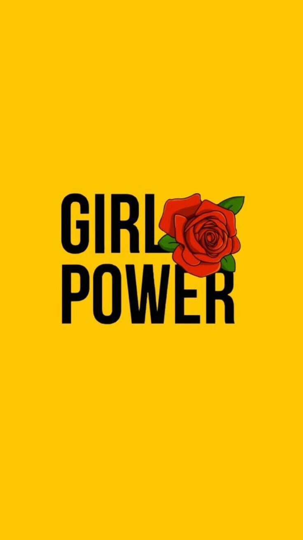 Girl Power Wallpaper – Wallpapers That Inspire