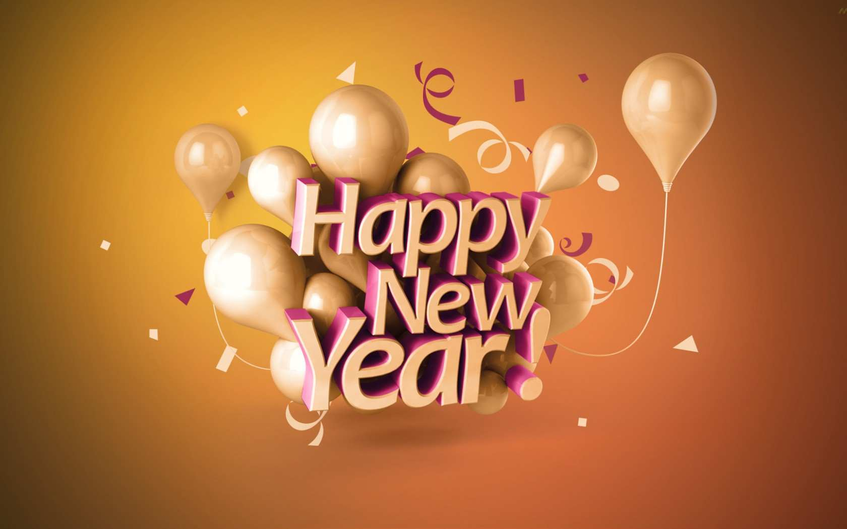 Make Your Romantic Life Beautiful with New year wallpaper