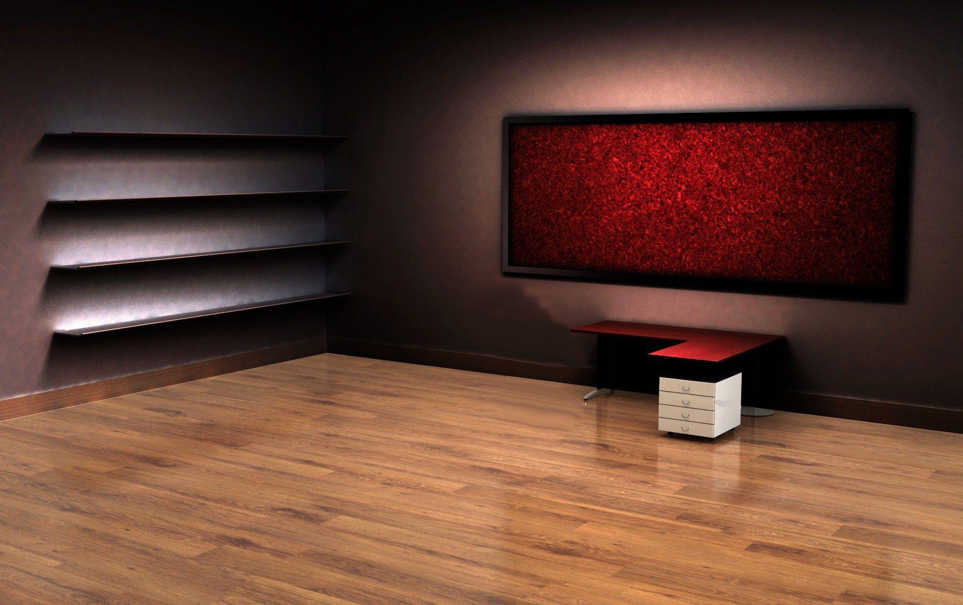 Latest Desktop Shelf Wallpaper