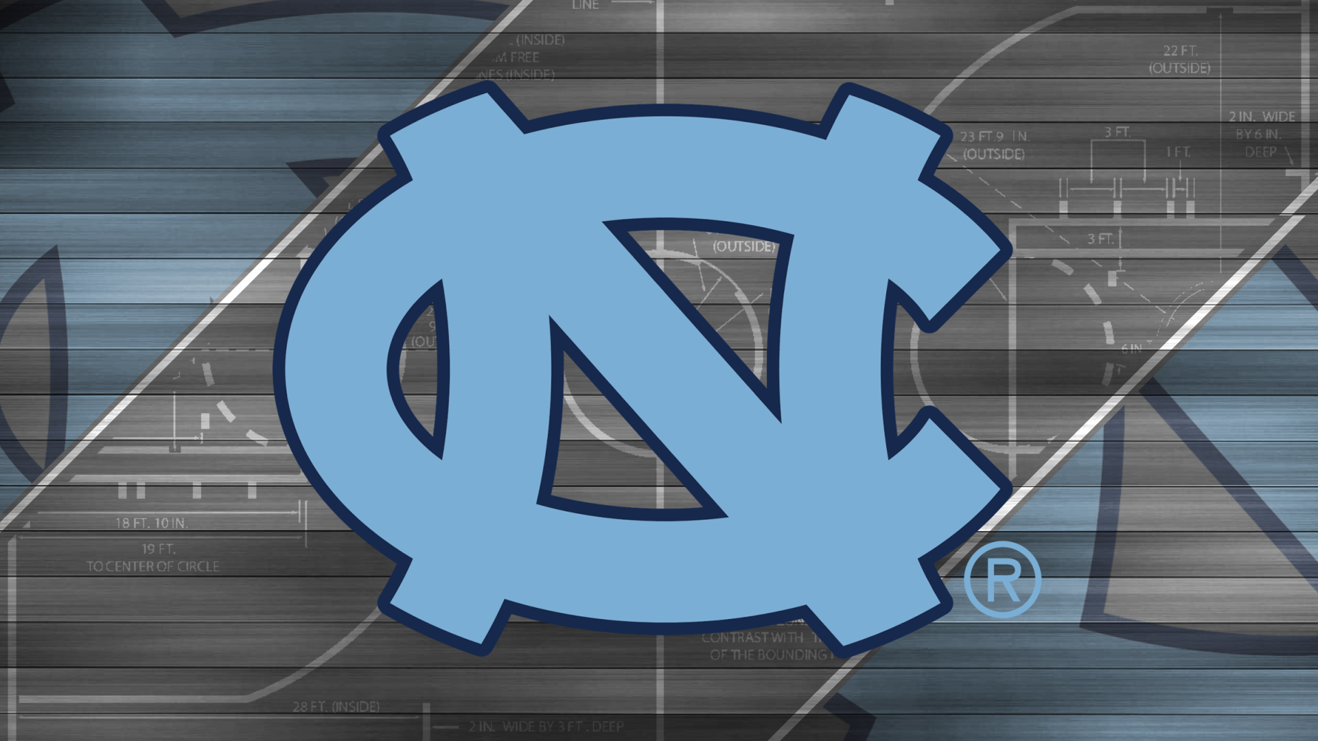 Awesome UNC Wallpaper For Desktop