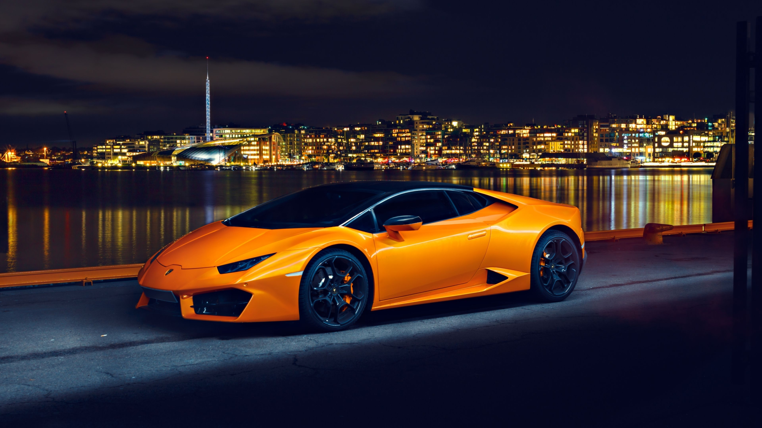 Lamborghini Wallpaper – Choose the Best Wallpaper design For Your Computer
