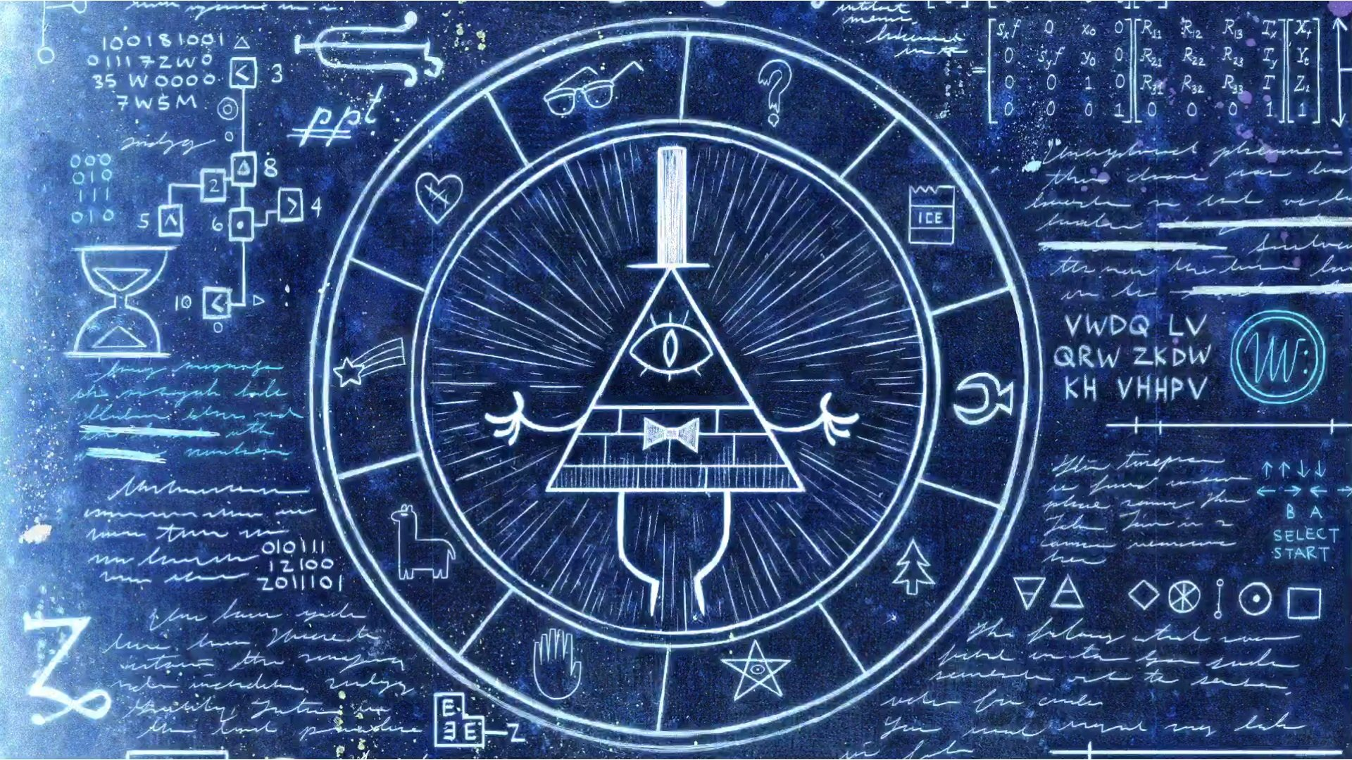 How to Transform Your Computer Screen with Bill Cypher Wallpaper Ideas –