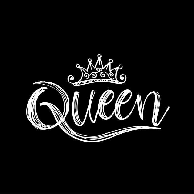Black Queen Wallpaper Creates Cool Designs For Home Decor