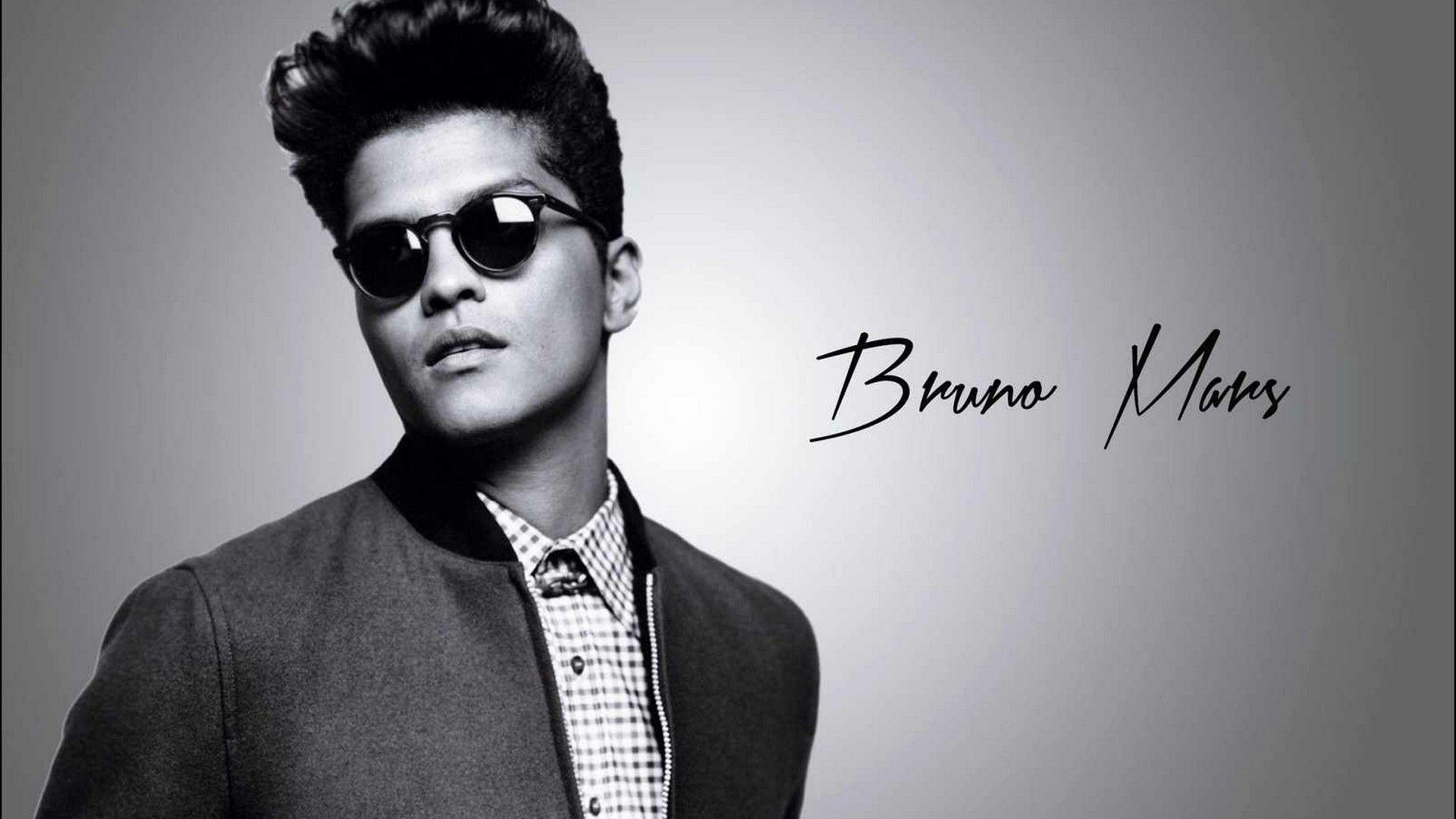 Top Bruno Mars Wallpaper Ideas – Inspire Your creativeness