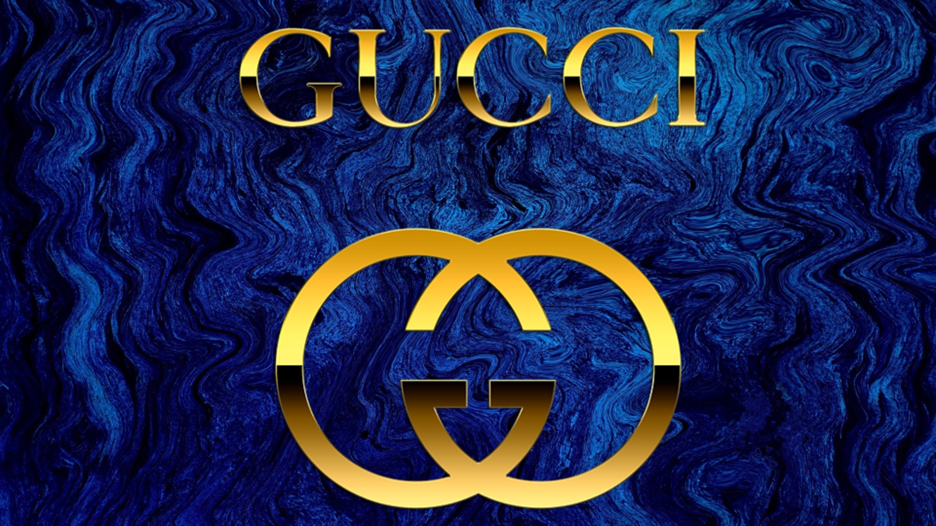 Modern Design With Cool Gucci Wallpaper