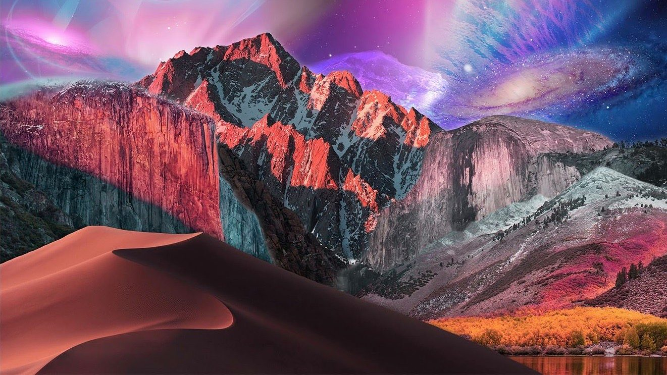 Cool Mac Wallpapers – Your Ultimate Guide
