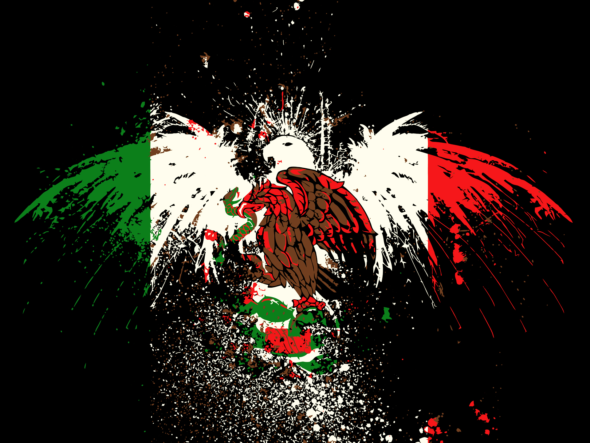 Get to Laptop Modern Design With Cool Mexican Wallpapers!