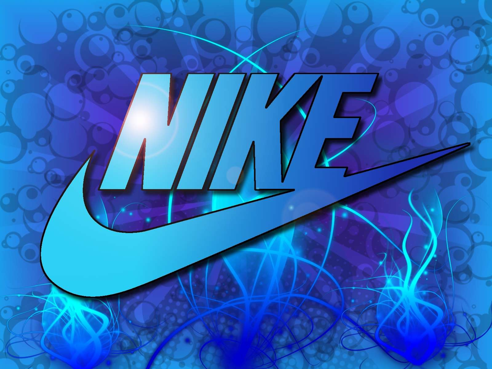 Cool Wallpapers for Your Nike PCs