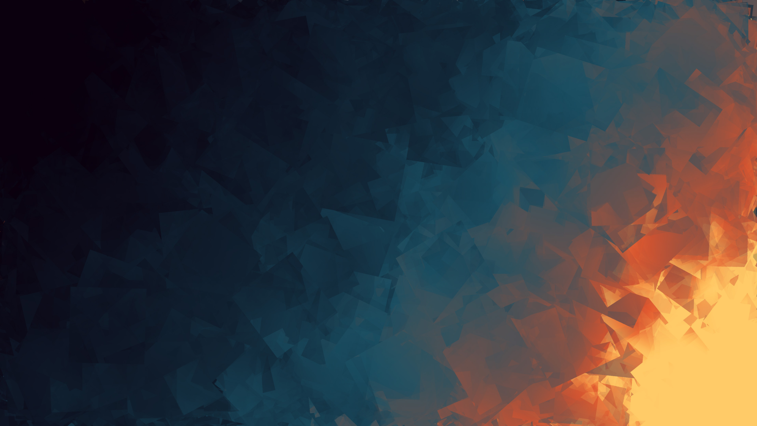 Dark Abstract Background for Desktop Use