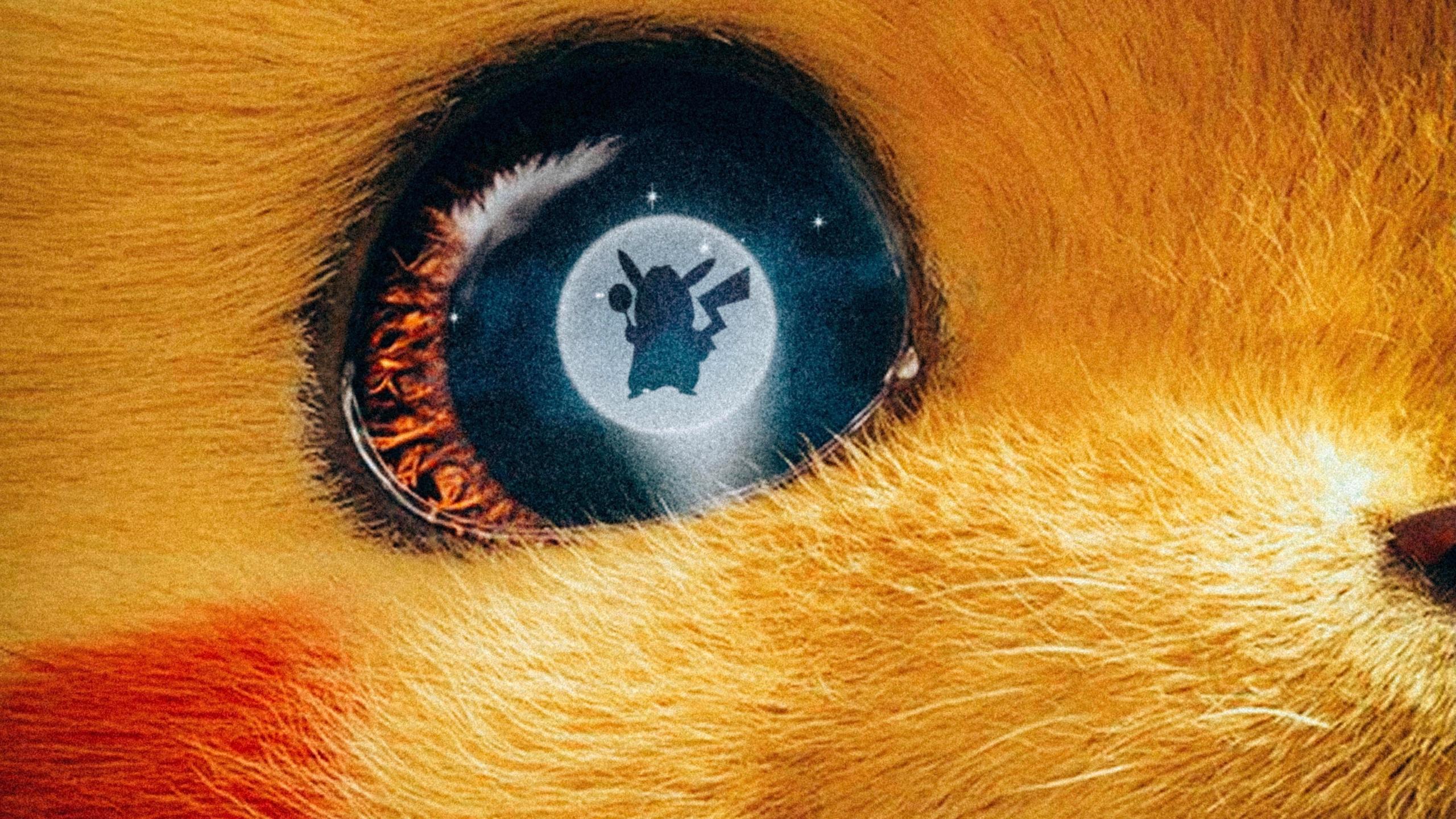 Cool Desktop Wallpaper Ideas – Creates Cute Pikachu Designs on Your Desktop