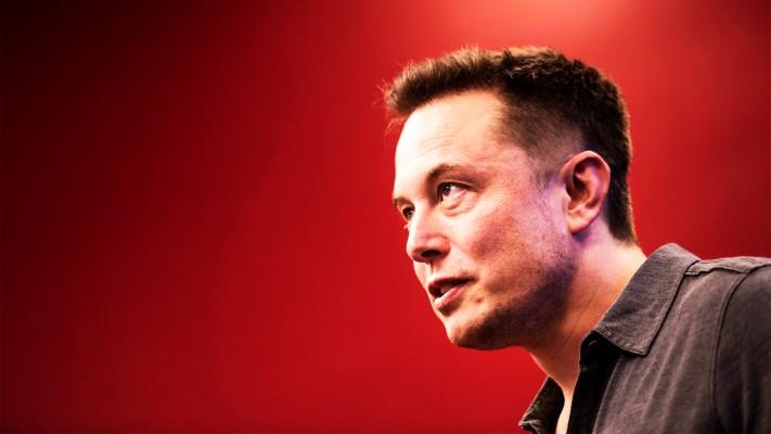 Using Elon Musk Wallpaper to Design Your Walls