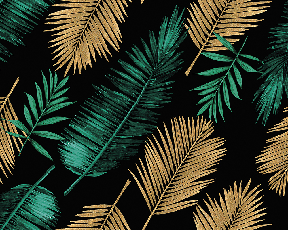 Emerald Green Wallpaper – The Latest photo Trend