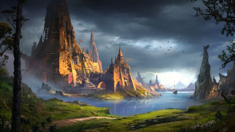 Fantasy wallpaper hd Picture designs That Are Highly Recommended