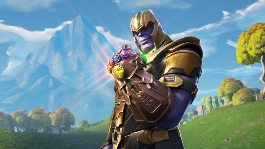 Fortnite Wallpaper – Adds a Cool Theme to Your Phone