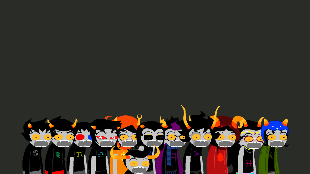 Which Types of Homestuck Wallpaper Are The Best?
